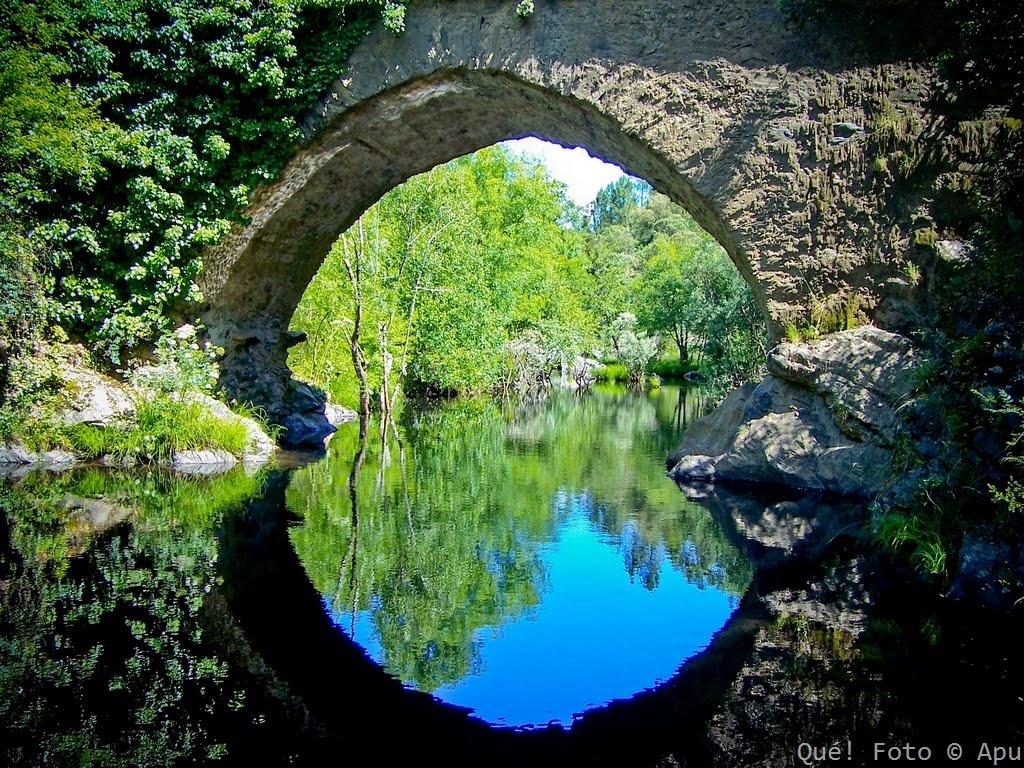 El exterior refleja el interior julia valls - Natura portugal ...